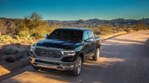 Detroit Three's lucrative pickup war intensifies as Ram makes big gains
