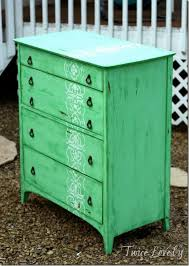minty furniture. minty green dresser from twice lovely furniture