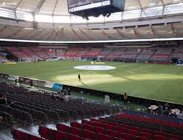 Bc Place Stadium Section 238 Seat Views Seatgeek