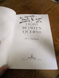 A Light Between Oceans Ending The Light Between Oceans Charlotte Reads Classics