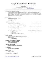sample new graduate nurse resume new registered nurse resume sample sample of new grad nursing