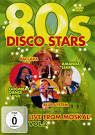 80s Disco Stars Live from Moskau, Vol. 2