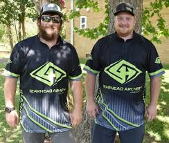 Gearhead Archery Developing its Own Rep Group     Archery Wire