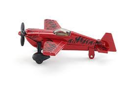 Siku Super Sportovní Letadlo 187 Easytoyscz