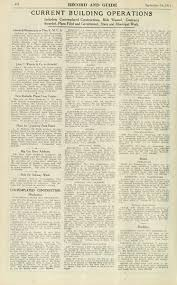 492 record and guide september 14 1912 cur building operations ackson rosencranz to plan