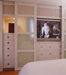 drawers for bedroom. in the master bedroom, example of elongated closet will drawers for bedroom