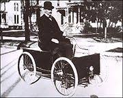 henry ford cars timeline. Contemporary Henry Henry Ford And The Quadricycle To Cars Timeline