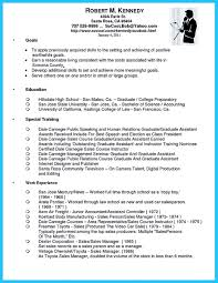 Writing A Professional Resume 18 Nardellidesign Com How To Write