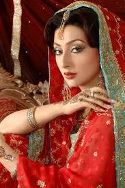 ayesha khan makeup and hairstyle