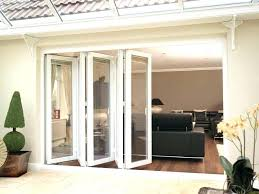sliding accordion door folding