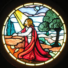 Image result for jesus stained glass