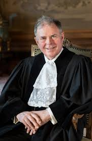 International Court of Justice – A Progress Report with His Excellency  Justice James Crawford | Australian Disputes Centre
