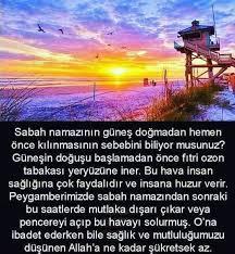 Sabah Namazı Neden Güneş Doğmadan Hemen Önce Kılınır?    www.corek-otu-yagi.com – corek-otu-yagi.com