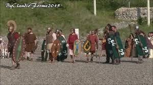 Risultati immagini per notte romana cividate