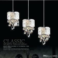 mini crystal pendant chandelier pendant lighting crystal modern crystal pendant light fixture chandelier lighting linear pendant mini crystal pendant