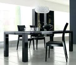 white high gloss dining table 6 chairs black high gloss dining table black high gloss dining