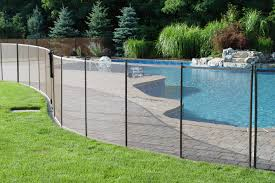 Cool Pool Ideas pool fence ideas san francisco 6568 by guidejewelry.us