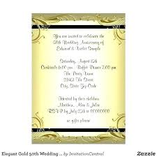 wedding anniversary invitation cards sles 50th in hindi relod pro