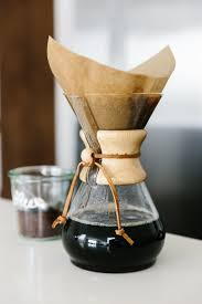 Have you ever wanted to learn more about coffee? Chemex 101 Brewing Tips And Advice From A Coffee Novice Downshiftology
