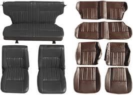 marine naugahyde vinyl seat covers by oscar