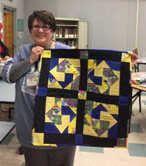 Monthly Mini – Petaluma Quilt Guild & Made by Louise Cahill, won by Patti Myers. Petaluma Quilt Guild ... Adamdwight.com