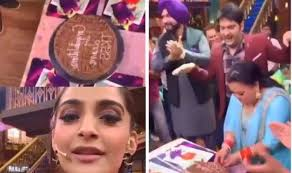 The Kapil Sharma Show Performs Well On Trp Charts Sonam