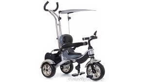 Сборка детского <b>трехколесного велосипеда Lexus</b> Trike Grand ...