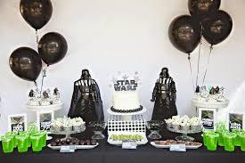 17 star wars birthday party ideas my