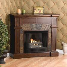 gas ventless fireplace with mantel ideas mantle wonderful insert reviews interior design aifaresidency com edwardian surround real wood burning candelabra