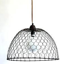 en wire chandelier diy chandeliers en wire chandelier en wire basket pendant lamp barn light electric
