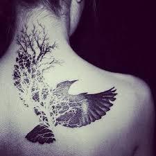 60 Awesome Tree Tetování Vzory Punditschoolnet
