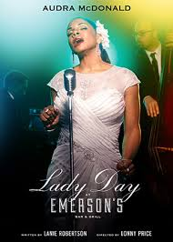 Emerson Bar And Grill Seating Chart Lady Day At Emersons Bar Grill Discount Broadway Tickets