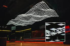 slt asia installs southeast asia s largest commercial oled installation