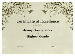 google docs award template google docs template certificate google docs award certificate