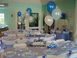 Baby Shower Gender Reveal Party Ideas  Savvy Sassy MomsBaby Shower Party Table Decorations