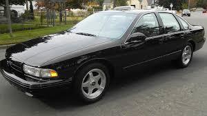 Chevrolet Impala SS Classics for Sale - Classics on Autotrader