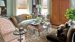 40 Small Space Decorating Tricks Southern Living New Southern Living Room