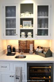 Kitchen Coffee Station 40 Best The Coffee Station Images On Pinterest