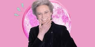 Barbara Alberti Grande Fratello Vip, la nonna che tutte ...