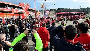 football à gérone les supporters les plus fidèles auront un abonnement au rabais en cas de retour en liga