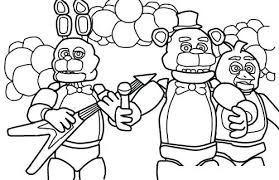 Fnaf Coloring Pages Funtime Foxy Coloring Pages Foxy Fnaf Coloring