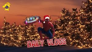 Spiderman Christmas Lights Spider Man Christmas Lights Spade Life Vlog