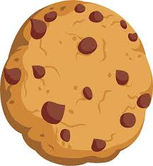 chocolate chip cookies clipart. Royalty Free Chocolate Chip Clip Art And Cookies Clipart