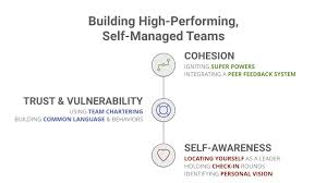 self managed teams how to build high performing self managed teams mackenzie