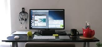 home office setups. Fabulous Kids Room Ars Staffers Exposed Our Home Office Setups Technica With Workspaces Amazing O