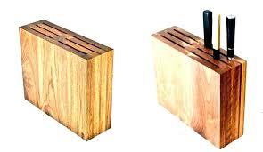 best knife storage best knife storage block 6 slot steak jig bag olive magnet large knife