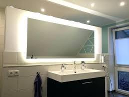 Badezimmer Spiegel Beleuchtung Full Size Of Badspiegel Mit Und