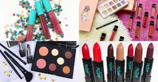 on a daily basis it seems that we re constantly hearing about beauty brands launching new collections and experimenting with new trends consistently to