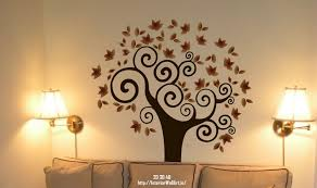 interior wall art 2d 3d 4d good night tree on 3d wall art painting designs with interior wall art 2d 3d 4d wall art painting designs
