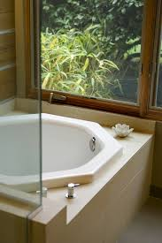 japanese style soaking tubs catch on in u s bathroom decor bathtub inspirations 15